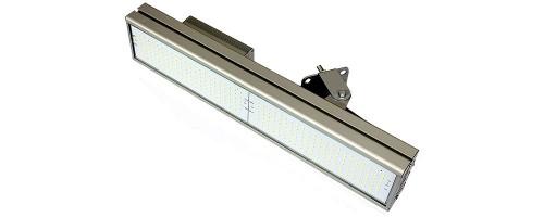Светильник светодиодный ДКУ  96Вт 13440лм IP67 SVT-STR-M-96W