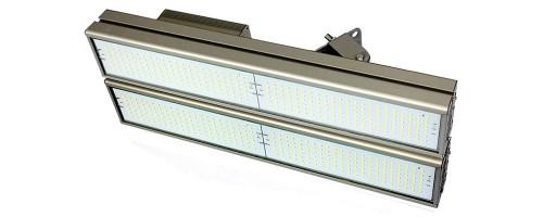 Светильник светодиодный ДКУ 192Вт 26880лм IP67 SVT-STR-M-96W-DUO