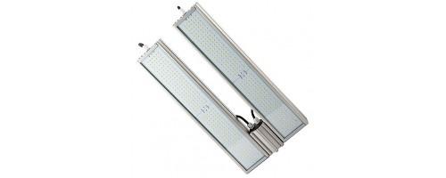 Светильник светодиодный ДКУ 192Вт 26880лм IP67 SVT-STR-M-96W-DUO-C