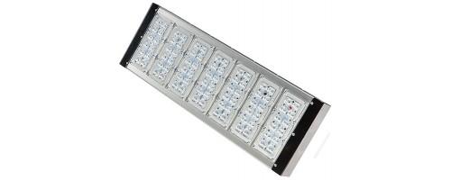 Светильник светодиодный ДКУ 184Вт 23920лм SVT-STR-MS-184W