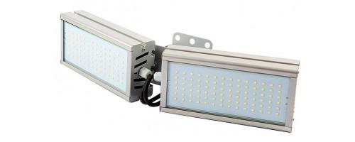 Светильник светодиодный 64 Вт 11800 лм IP67 SVT-STR-MV-64W