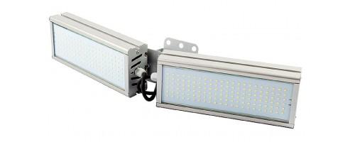 Светильник светодиодный 96 Вт 13440 лм IP67 SVT-STR-MV-96W