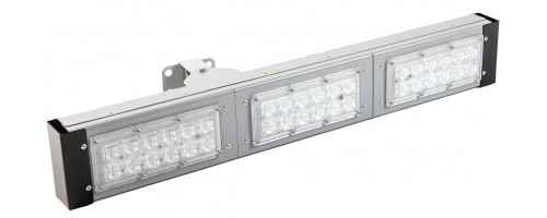 Прожектор светодиодный ДО 79 Вт 10270 лм IP65 SVT-STR-PSL-79W