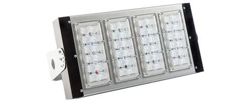 Прожектор светодиодный ДО 106Вт 14098лм SVT-STR-PSL-106W