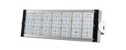 Прожектор светодиодный ДО 184Вт 23920лм SVT-STR-PSL-184W