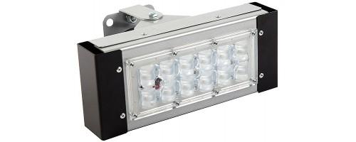 Прожектор светодиодный ДО  27Вт 3510лм IP65 SVT-STR-PSL-27W