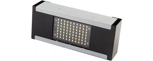 Светильник светодиодный взрывозащищенный  31Вт 3850лм SVT-Str-U-S-31-Ex