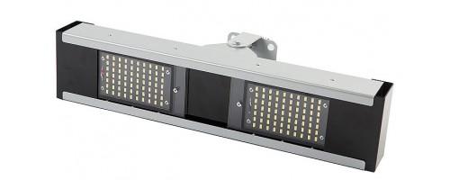 Светильник светодиодный взрывозащищенный  62Вт 7700лм SVT-Str-U-S-62-Ex