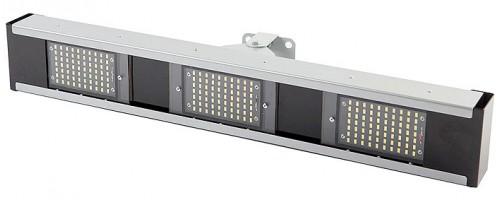 Светильник светодиодный взрывозащищенный 93Вт 11550лм SVT-Str-U-S-93-Ex