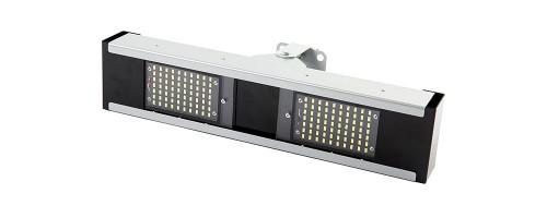 Светильник светодиодный ДКУ 62Вт 7700лм IP67 SVT-STR-US-62W Купить по цене дилера
