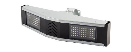 Светильник светодиодный ДКУ 100Вт 11800лм IP67 SVT-STR-UV-100W