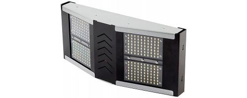 Светильник светодиодный ДКУ 124Вт 15400лм IP65 SVT-STR-UV-124W