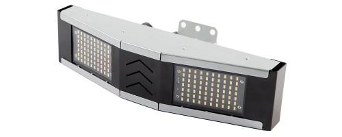 Светильник светодиодный 62Вт 7000лм SVT-STR-UV-62W-12/24/36V AC/DC