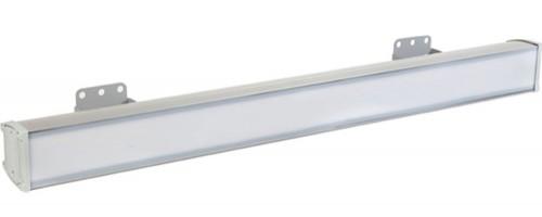 Светильник светодиодный промышленный 150Вт IP65 SVT-P-UL-150W-1M