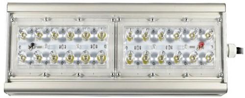 Прожектор светодиодный ДО  53Вт 7155лм IP67 SVT-STR-M-53W
