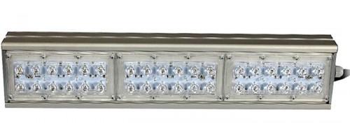 Прожектор светодиодный ДО  79Вт 11950лм IP67 SVT-STR-M-79W