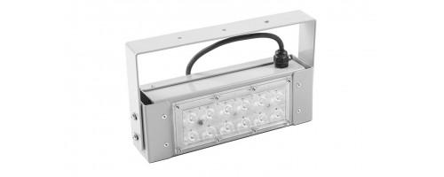 Светильник светодиодный  27Вт SVT-ARH-DS-27W двухсторонний
