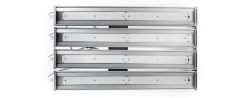 Прожектор светодиодный ДО 400Вт SVT-P-UL-100W-QUATTRO