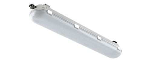 Промышленный светодиодный светильник  20Вт 1900лм IP65 SVT-P-A-620-20W Айсберг алюминиевый
