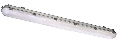 Светильник светодиодный  40Вт 3800лм IP65 SVT-P-A-990-40W Айсберг алюминиевый