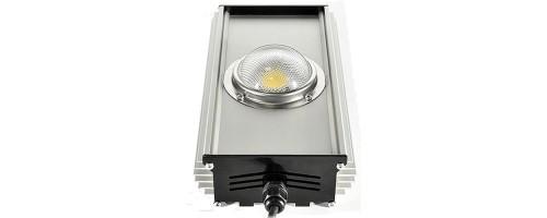Светильник светодиодный ДКУ  60Вт 8300лм SVT-P-COB-60W
