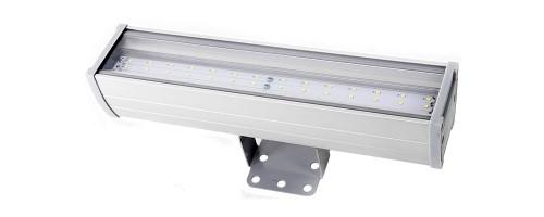 Светильник светодиодный 24Вт 2280лм SVT-P-UL-24W-LW -12/24/36V AC/DC