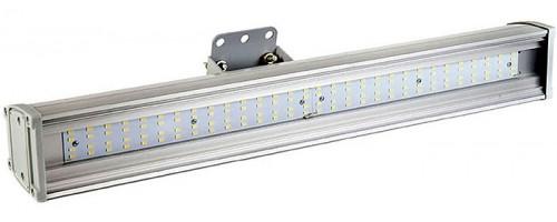Светильник светодиодный 70Вт IP65 SVT-P-UL-70W