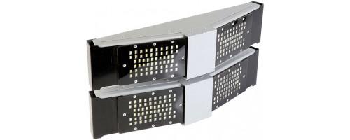 Светильник светодиодный ДКУ 200Вт 23600лм IP67 SVT-STR-UV-100W-DUO