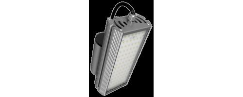 Светильник светодиодный  32 Вт 4200 лм NEWLED.BM.32.120.5K.IP67