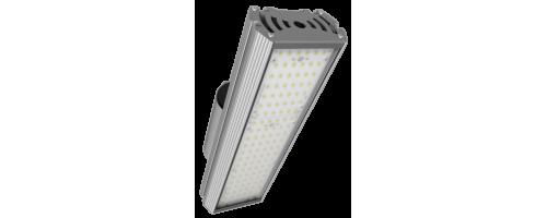 Светильник светодиодный  48 Вт 6300 лм NEWLED.BM.48.120.5K.IP67