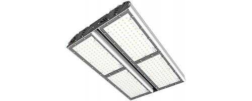 Светильник светодиодный ДКУ 200Вт 25080лм NEWLED.UM.192.120.5K.IP67.X2