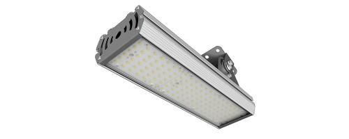 Светильник светодиодный  48 Вт 6600 лм NL.BM.48.120.5K.IP67