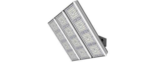 Прожектор светодиодный ДО 360Вт 60084лм ДО-360-60084-XX-002