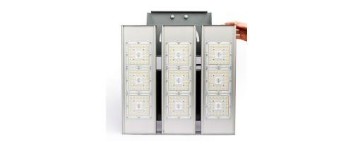 Прожектор светодиодный ДО 301 Вт 36500 лм NL.UM.301.XX.5K.IP67.X3
