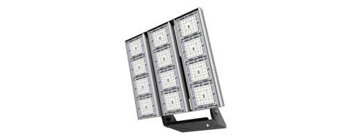 Прожектор светодиодный ДО 363 Вт 60000 лм NL.UM.363.XX.5K.IP67.X3