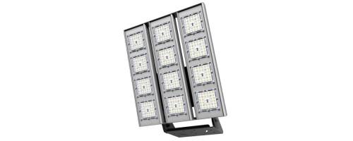 Прожектор светодиодный  ДО 402 Вт 48600 лм NL.UM.402.XX.5K.IP67.X3