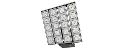 Прожектор светодиодный ДО 670 Вт 81000 лм NL.UM.670.XX.5K.IP67.X4