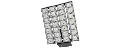 Прожектор светодиодный ДО 848 Вт 140000 лм NL.UM.848.XX.5K.IP67.X4