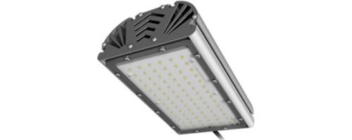 Светильник светодиодный 64Вт 8360лм IP67 SVTR-STR-UM-64W