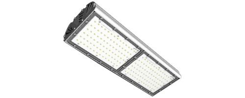 Светильник светодиодный ДКУ  100Вт 12540лм IP67 NEWLED.UM.96.120.5K.IP67.C