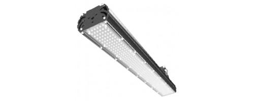 Светильник светодиодный ДКУ  192Вт 26400лм IP67 SVTR-STR-UMK-192W