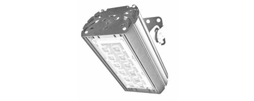 Прожектор светодиодный ДО  40Вт 4900лм IP67 SVTR-STR-UMK-40W-XX