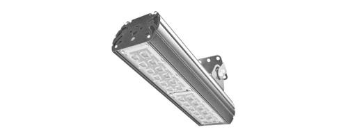 Прожектор светодиодный ДО  80Вт 9800лм IP67 SVTR-STR-UMK-80W-XX