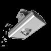 Светильник светодиодный ДО  40Вт 6000лм IP67 SVTR-STR-P-COB-40W-XX