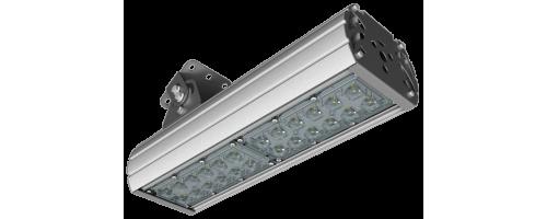 Прожектор светодиодный NEWLED.UMK.80 с оптикой (12 30 60 90 30-120 55-135