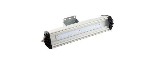 Светильник светодиодный взрывозащищенный  50Вт 5500лм SVT-Str-U-L-50-Ex