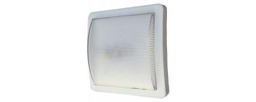 Светильник светодиодный ДБП 6Вт ЖКХ Эконом с дежурным режимом IP20