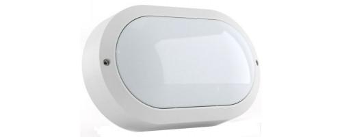 Светильник светодиодный 18Вт 1700лм ДПБ05-18-001